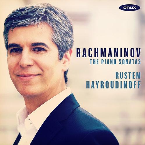 Rachmaninov The Piano Sonatas