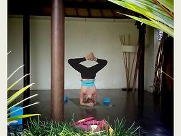 Jivamukti Yoga Basic St. Pauli