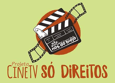 Projeto Cine Só Direitos