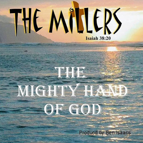 The Mighty Hand of God