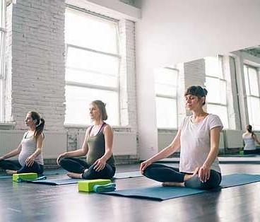 Everyday Benefits of Daily Meditation