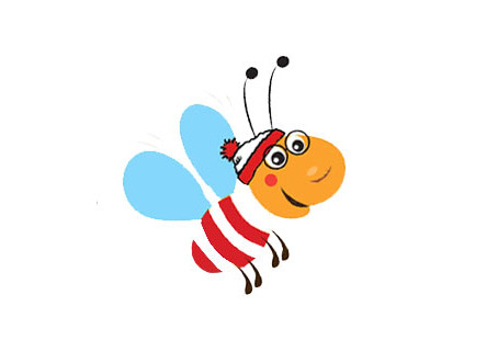 Meet Dolee the Doer Bee