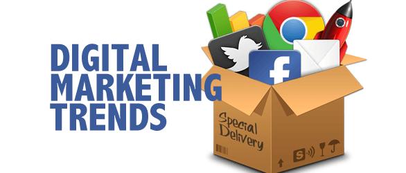 Top 07 Digital Marketing Trends for 2020