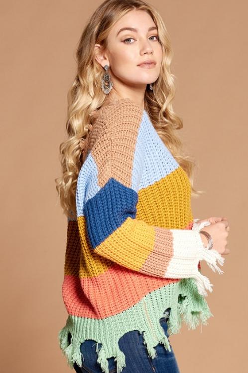 Hayworth Sweater