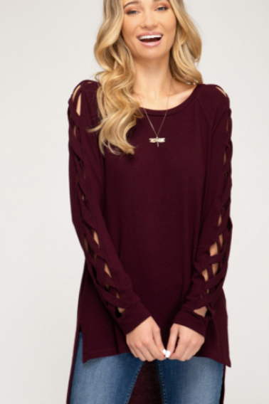The Shelbi Top