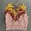 Thumbnail: Crochet Daisy Longline Bralette