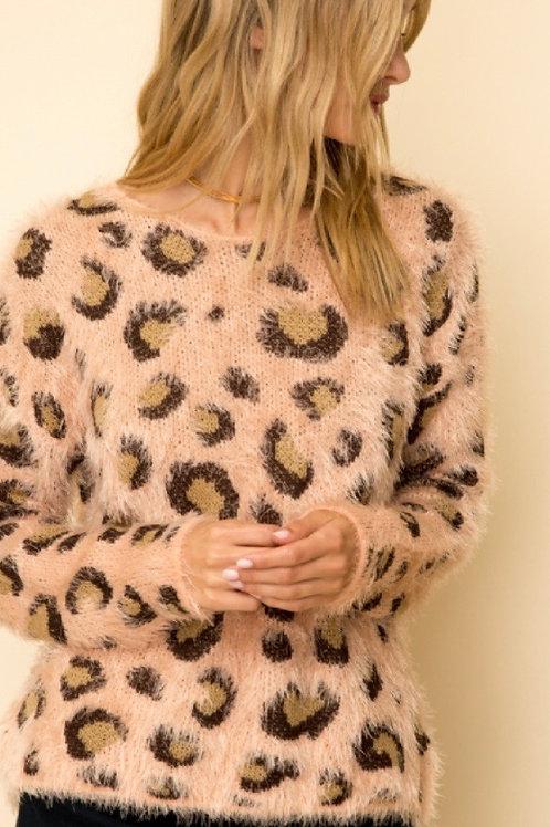 Nicolette Sweater