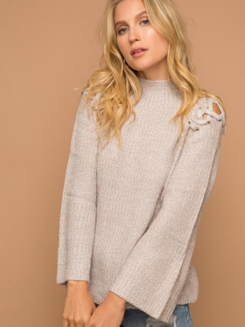 Bacall Sweater