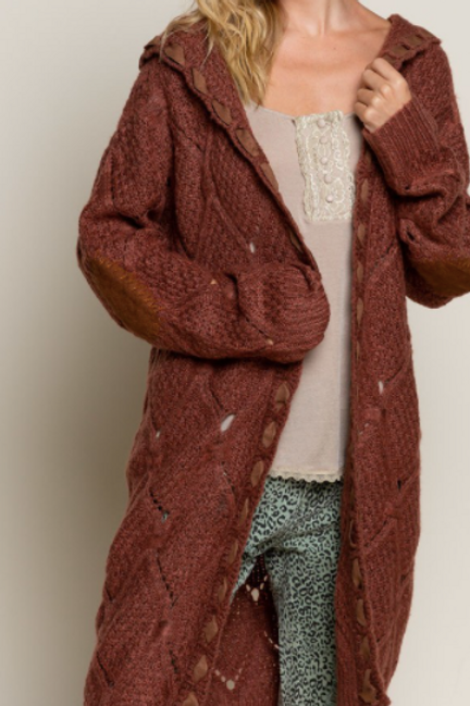 Cavanaugh Cardigan