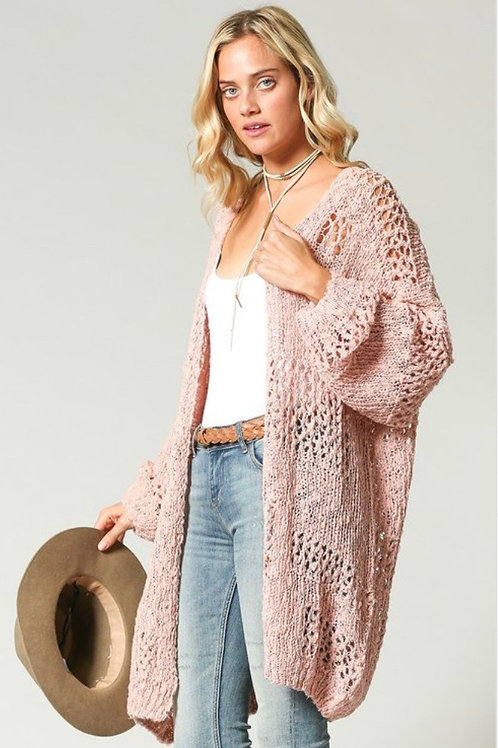 Kimmy Cardigan Sweater