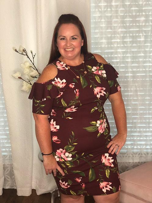 The Bella Betty Dress