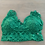 Thumbnail: Christmas Colors Bralettes