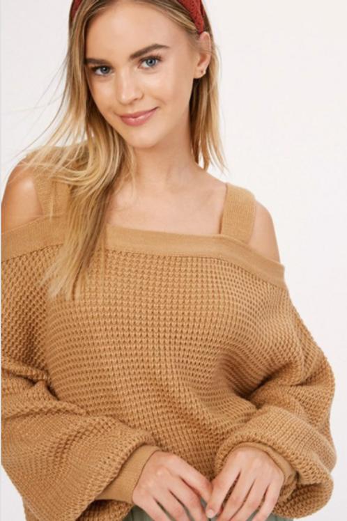 Elliott Sweater