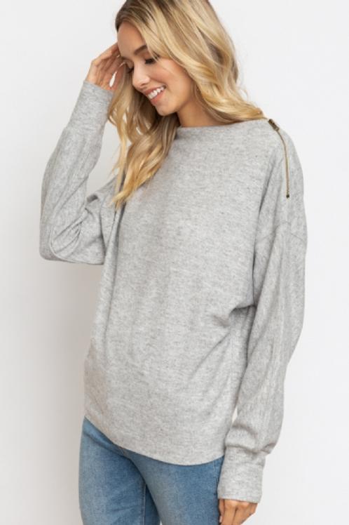 Hepburn Sweater
