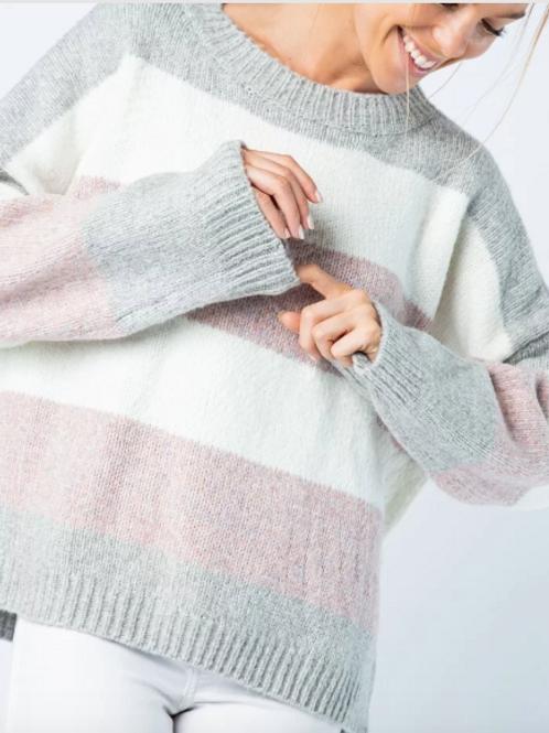 Kinsley Sweater