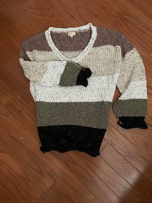 Acorn Sweater