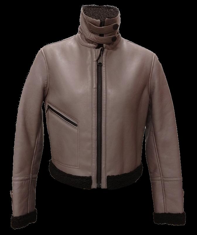Double Face Jacket