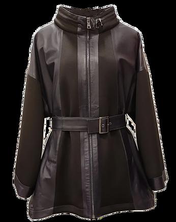 Sew Free Coat