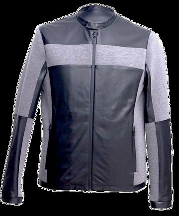 Sew Free Neo. Leather Jacket