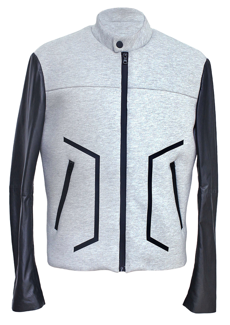 Thermo-Taped Jacket