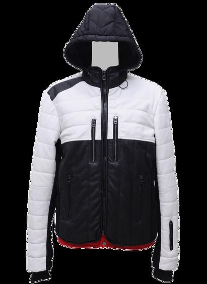 Duo Color Jacket