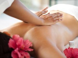 Thai Traditional Massage