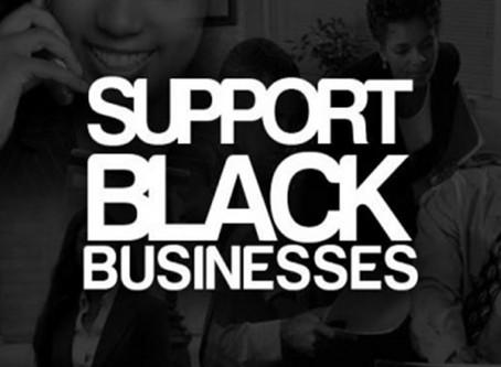 Supporting Black Entrepreneurs