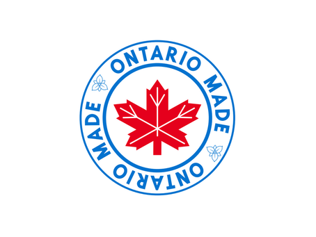Supporting Ontario Made Products