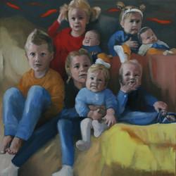 Kinderen Hendrik