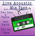 live acoustic mix tape november.png