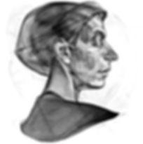 SULTANOV DMITRII | DRAWING | / 17–18Y