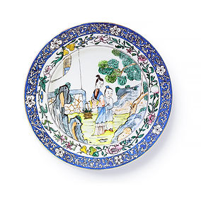 SULTANOV DMITRII | Porcelain | Hand painting / 13–16Y