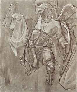 SULTANOV DMITRII | Drawing | ORANGE / 11-16Y