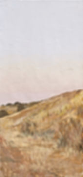 SULTANOV DMITRII | Painting | Russian Summer | 17–18Y