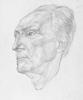 SULTANOV DMITRII   Drawing   BLACK & WHITE / 11-13Y