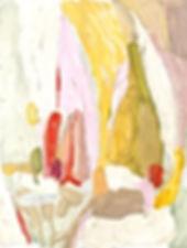 SULTANOV DMITRII | Etudes | Still Life / 12Y