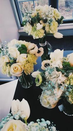peacock and anenomie st. louis wedding florist.jpg