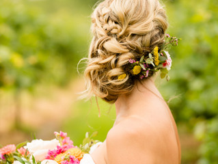 Styled Shoot at Chandler Hill
