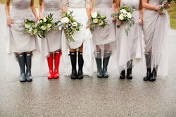 Petal Pushers STL wedding flowers