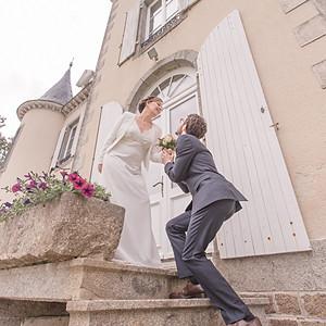Céline & Pierre