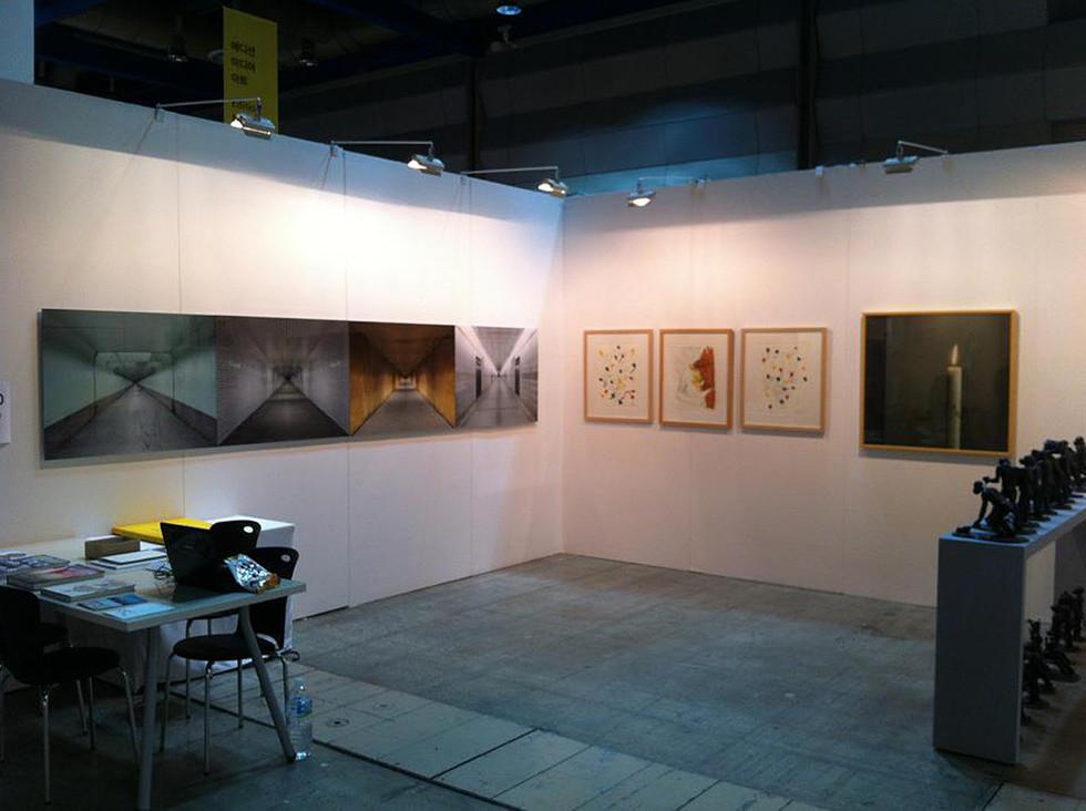 Ausstellungsansicht VI