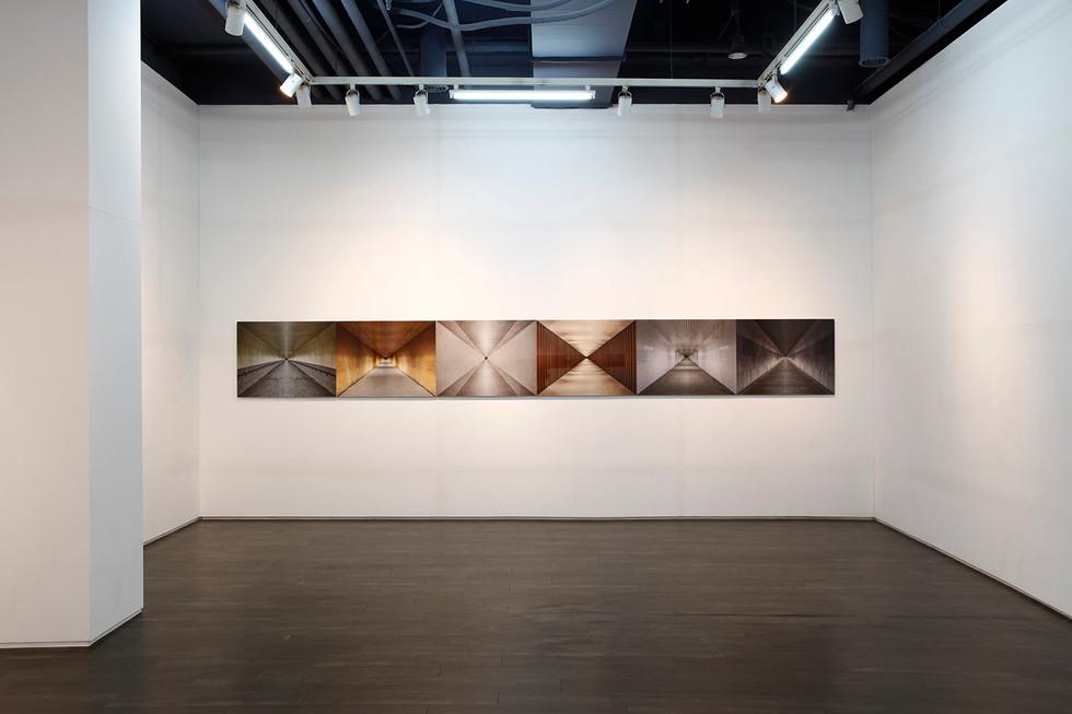 Ausstellungsansicht V