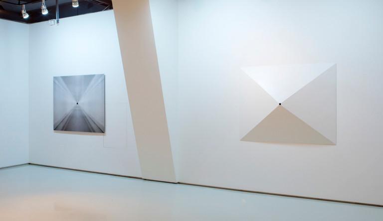 Ausstellungsansicht I