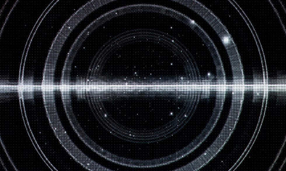 Die Beziehung von Absolutheit und Relativität: Das Hologramm I