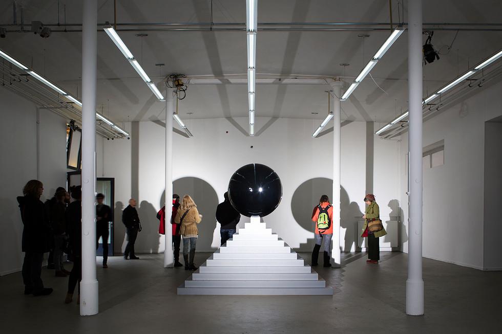 Ausstellungsansicht III