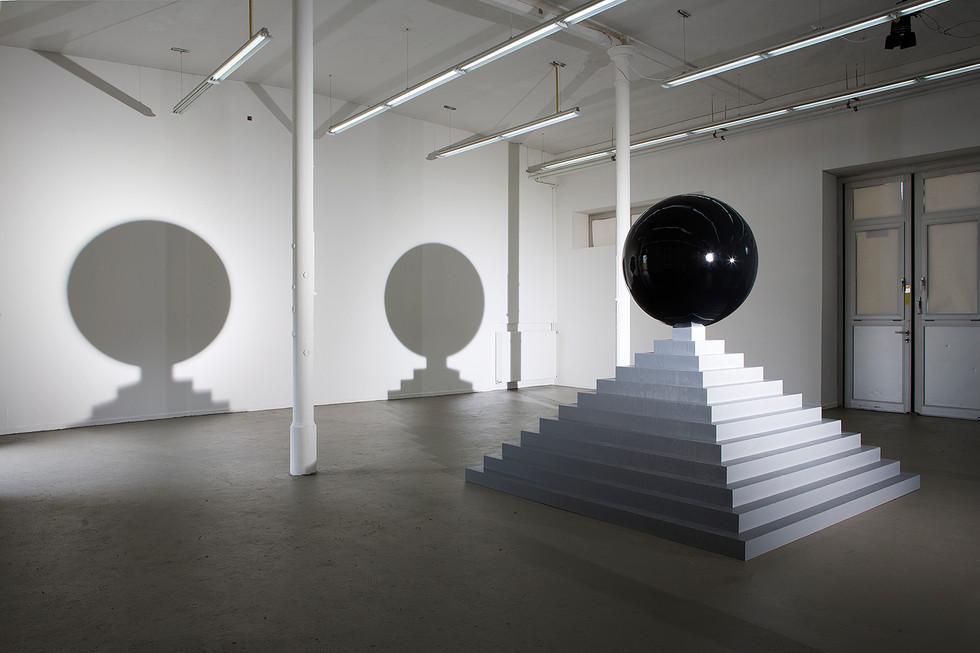 Ausstellungsansicht II
