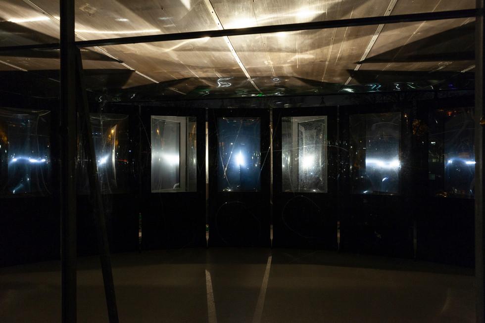 Ein Denkmodell des Universums: Die Superposition