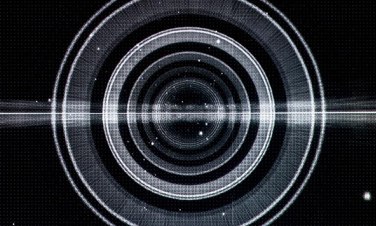 Die Beziehung von Absolutheit und Relativität: Das Hologramm I-III