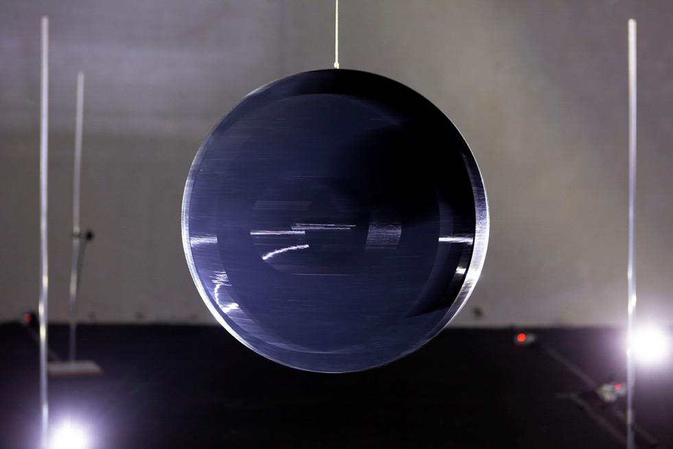 Ein Denkmodell des Universums: Die Dimension