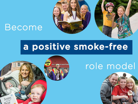 Positive Smoke-Free Role Models